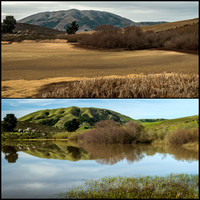 End of California Drought